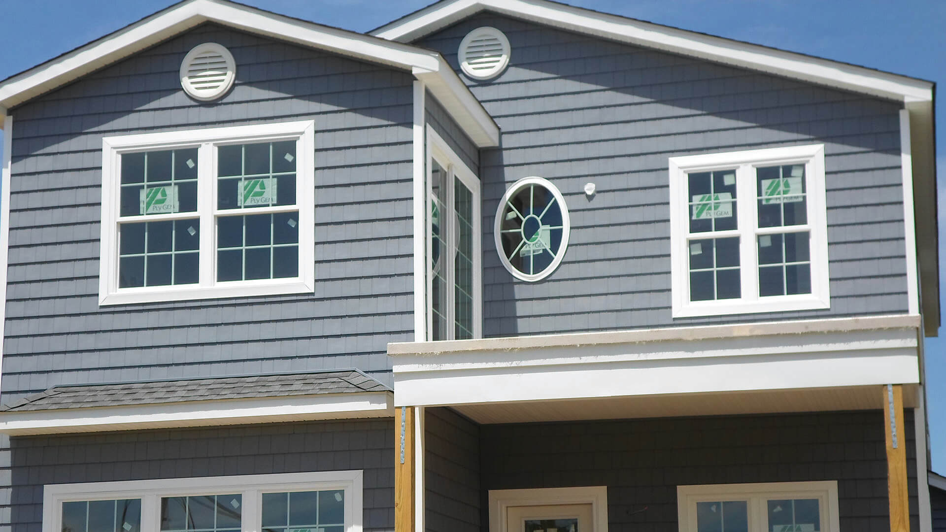 Middletown Siding, Vinyl Siding and Vinyl Window Installation